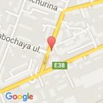 где находится Авеста-М, медицинский центр