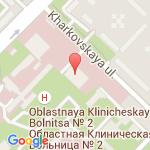 где находится Детская поликлиника 2 областной клинической больницы