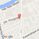 где находится Центр лечения бесплодия, эндоскопии и хирургии таза (при городской больнице №28)