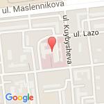 где находится 1 Инфекционная клиническая больница им. Д.М.Далматова