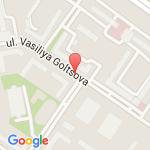 где находится Магия Улыбки, стоматологическая клиника