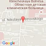 где находится Бредихин  Максим Викторович