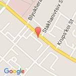 где находится Евромедцентр, офтальмологическая клиника