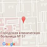 где находится Детская городская клиническая больница Измайловская