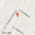 где находится Династия Н, стоматологическая клиника