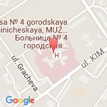 Где находится 7 городская больница