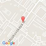 где находится 119, Клиническая больница № 119 Центральной Медико-Санитарной части