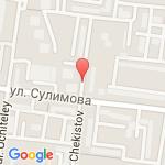 где находится МЦ Клиника Уральская
