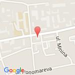 где находится Городская клиническая консультативно-диагностическая поликлиника