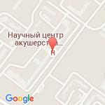 где находится Храмченко Наталья Васильевна, УЗИ в акушерстве