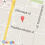 где находится М Дента,стоматологическая клиника Краснодара