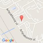 где находится 2 поликлиника 3 Городской клинической детской больницы