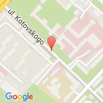 где находится 1 областная клиническая больница