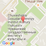 где находится Детская городская больница Им. Чапаева