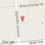 где находится Тау, научно-диагностический центр