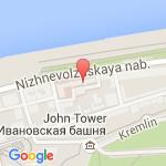 где находится Приволжский Окружной медицинский центра ФМБА России (ПОМЦ)