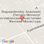 где находится Вся оториноларингология, клиника, ООО