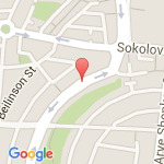 где находится Топ Ихилов Клиник, медицинский центр