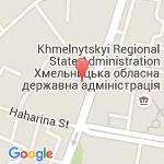 где находится МРТ КТ Ультрадиагностика Хмельницкий Диагностический Центр