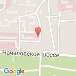 где находится Областная инфекционная клиническая больница имени А.М. Ничоги