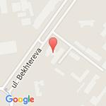 где находится НИПНИ имени В. М. Бехтерева, отделение нейрохирургии