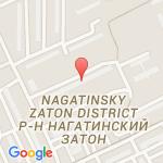 где находится Президент, медицинский центр на Коломенской