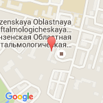 где находится Областная офтальмологическая больница