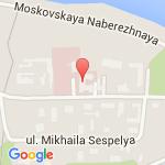 где находится Первая Чебоксарская городская больница им. П.Н.Осипова