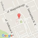 где находится Детская поликлиника 7 городской больницы
