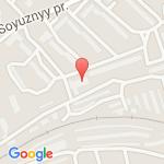 где находится Женская консультация № 20 ГЦ ПЛАСИР