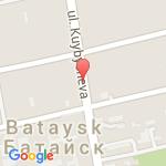 где находится Отделение эндокринологии СКДЖ Батайск