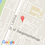 где находится Дорожная клиническая больница на ст. Горький