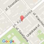 где находится Визит, стоматологическая клиника