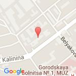 где находится Центр специализированных видов медицинской помощи имени В.П.Аваева