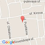 где находится Перинатальный центр им. Л. И. Ушаковой