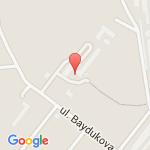 где находится Дорожная больница на станции Свердловск-Пассажирский