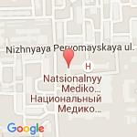 где находится НМХЦ имени Н. И. Пирогова