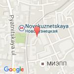 где находится Неодент, клиника эстетической стоматологии