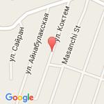где находится Центр УЗИ доктора Ембергенова