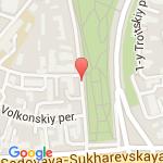 где находится Центр Доктора Гаврилова, международное медико-психологическое объединение