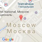 где находится Госпиталь Спецстроя России