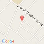 где находится Клиника доктора Азимханова, медицинский центр