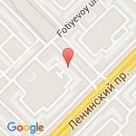 где находится Неболит, Андреевские больницы