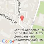 где находится Международный центр охраны здоровья Игоря Медведева