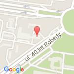 где находится Знатный Лекарь, медицинский центр на 40 лет Победы