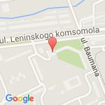 где находится 3 поликлиника 1 городской клинической больницы