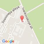 где находится Лечебно-реабилитационный центр Росздрава