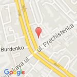 где находится Центр глазной хирургии, международный центр охраны зрения