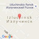 где находится Детская поликлиника центральной районной больницы