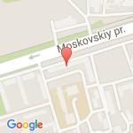 где находится Центр доктора Гаврилова